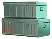 Využití úschovných boxů v domácnosti